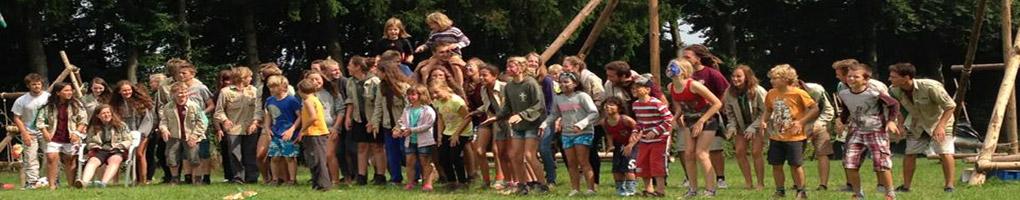 Scouts Strombeek